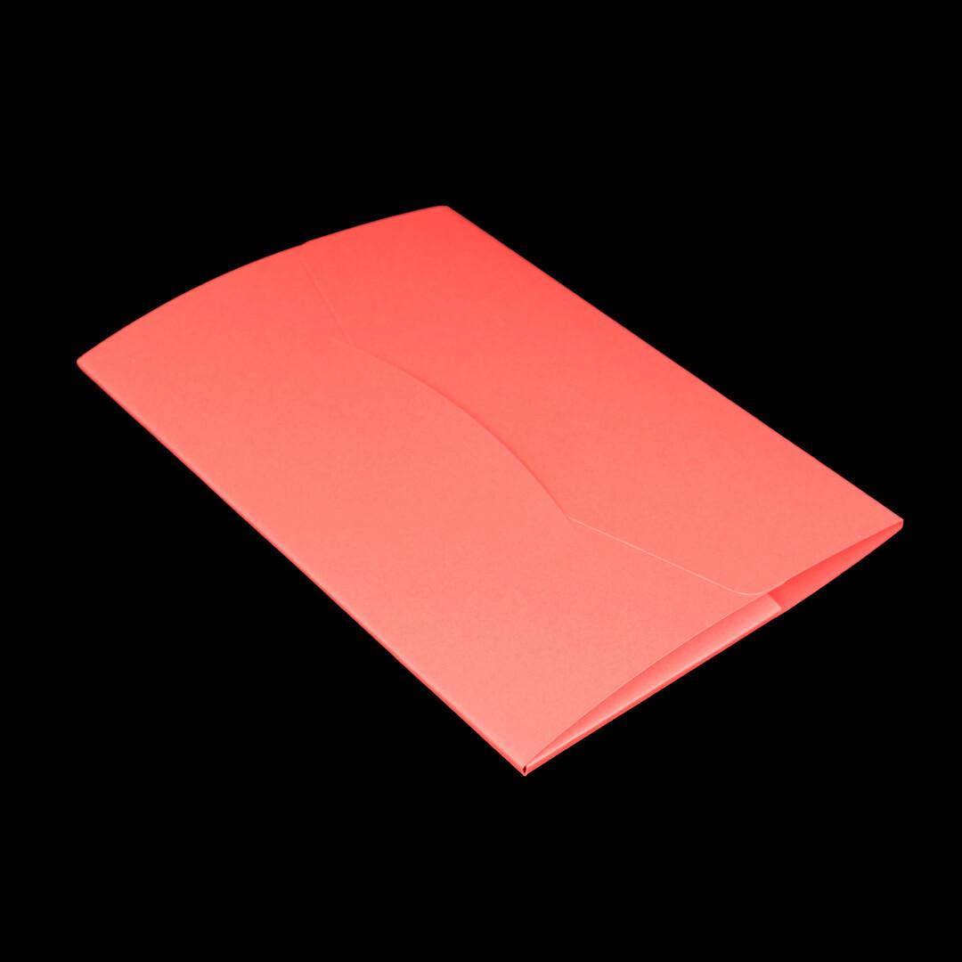 Mappe / Umschlag bunt
