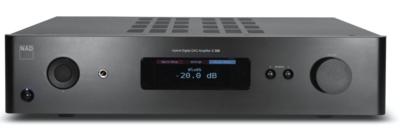 NAD C368 Amplificateur intégré Hi-Fi