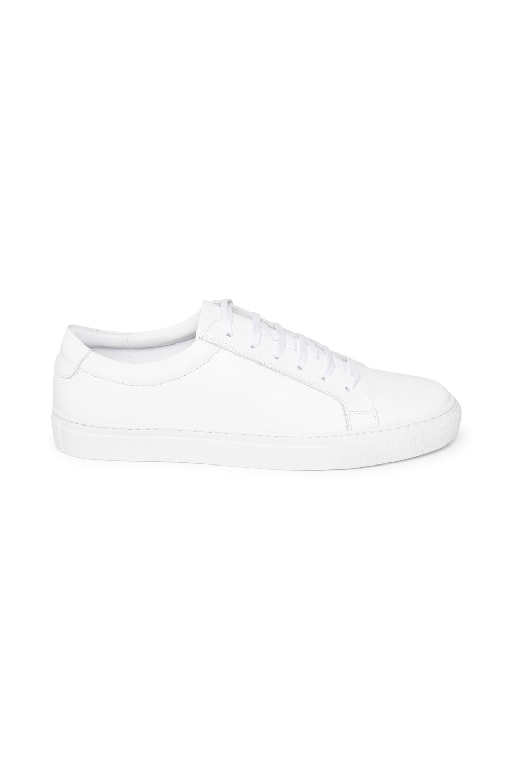 Matinique sneaker wit