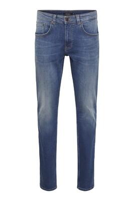 Matinique medium blue jeans