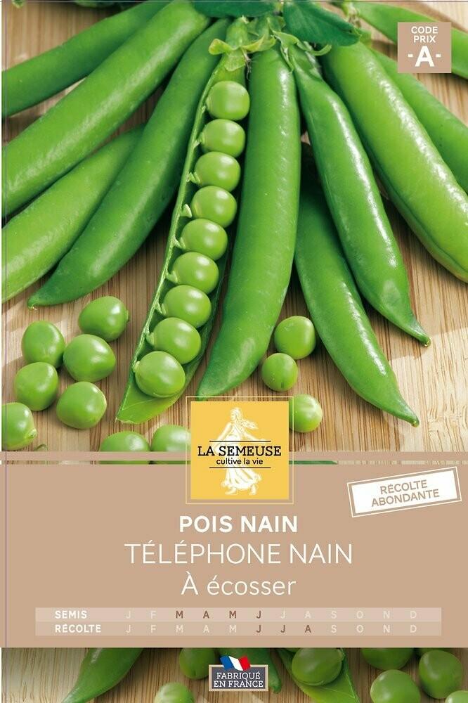POIS NAIN TELEPHONE