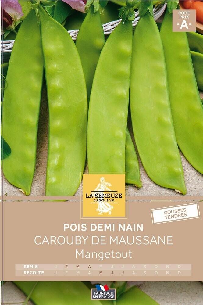 POIS CAROUBY DE MAUSSANE MGT