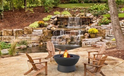 Hearthstone - Fire Pit Grill