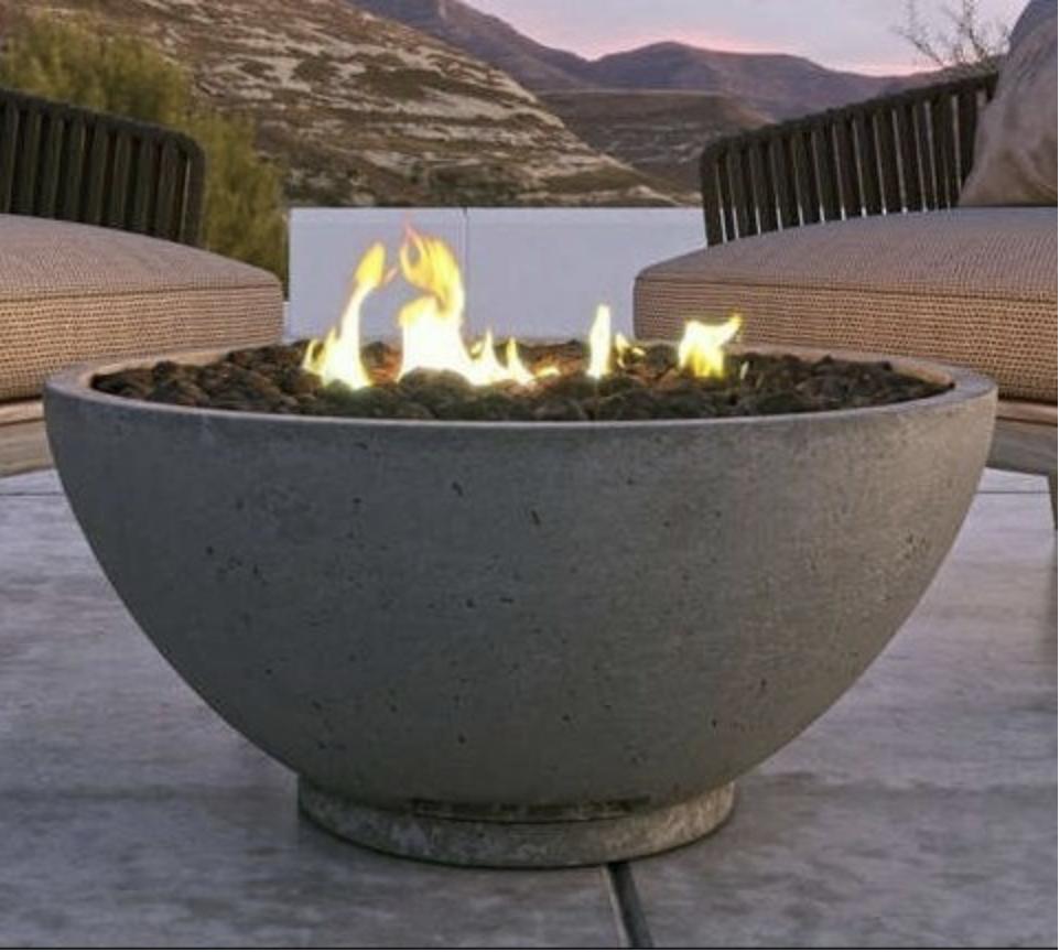 Firegear Sanctuary 3 - Fire Bowl-MT