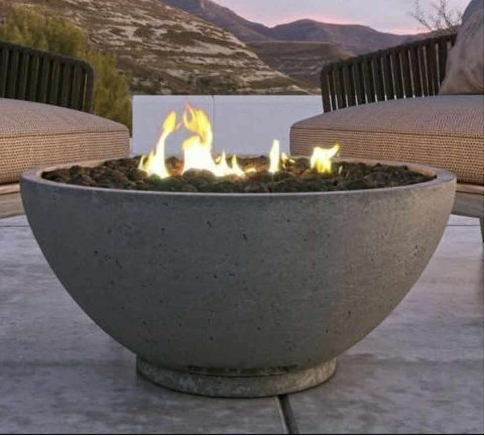 Firegear Sanctuary 2 Fire Bowl - MT