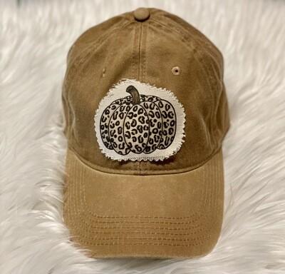 Hey Pumpkin Hat
