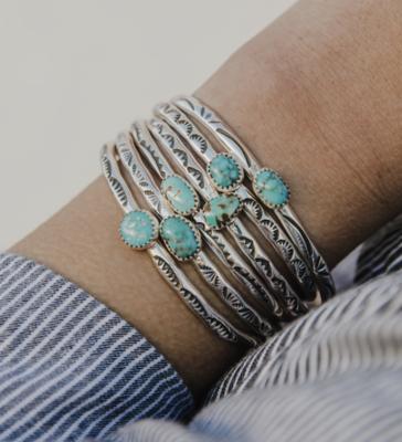 Aspen Turquoise Bracelet