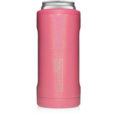 Brumate Slim, Glitter Pink