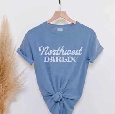 Northwest Darlin', Denim