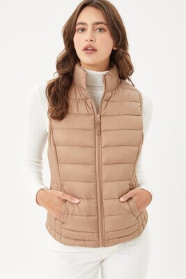 Coco Padded Vest
