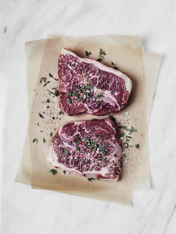 Side of Beef (Approx 200 lb)--Deposit