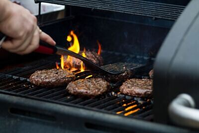 Summer Grill Stock Up!