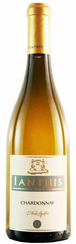 IANTHIS CHARDONNAY Vinho branco