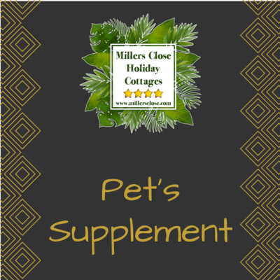 Pet Supplement