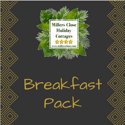 Breakfast Pack