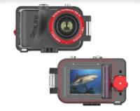 ReefMaster RM-4K Underwater Camera