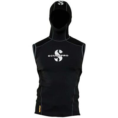 Hybrid Hooded Vest 1mm