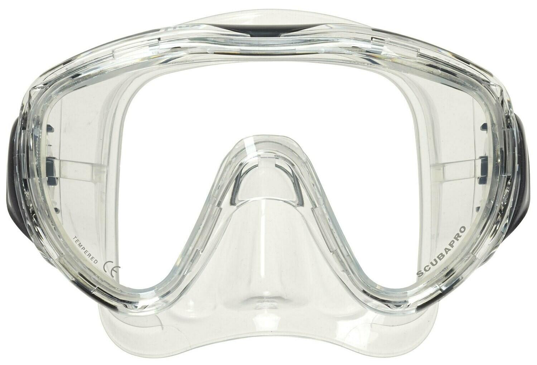 Flux Mask