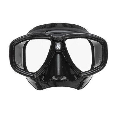 FLUX TWIN DIVE MASK