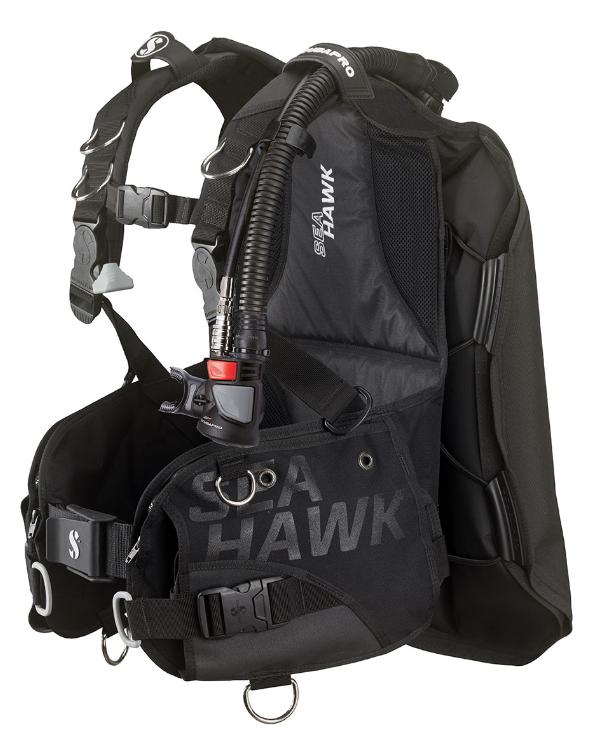 SEAHAWK 2 BCD AIR 2