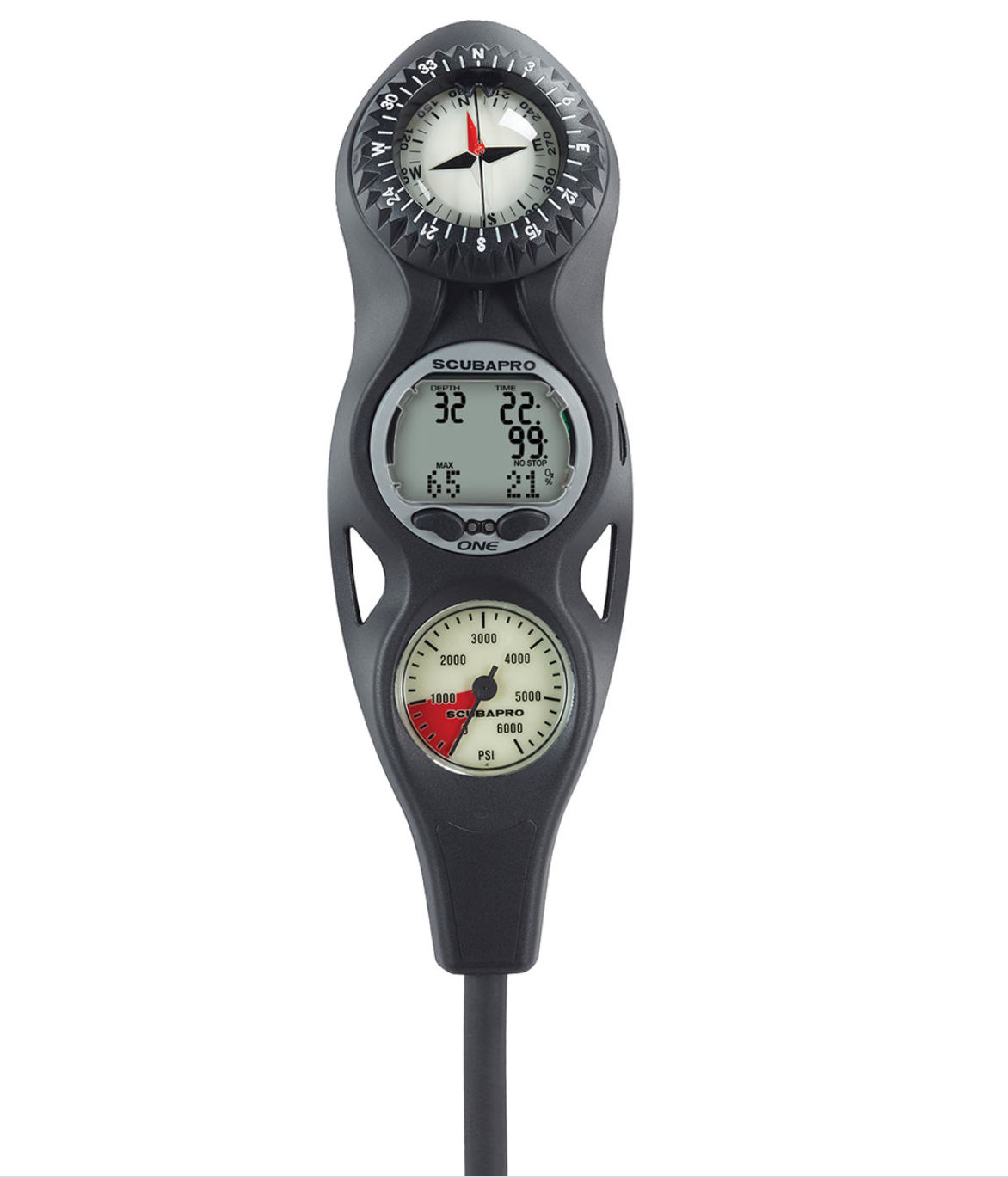 Aladin ONE Matrix 3-G In-Line Console: PSI/PG, FS-1.5 Compass