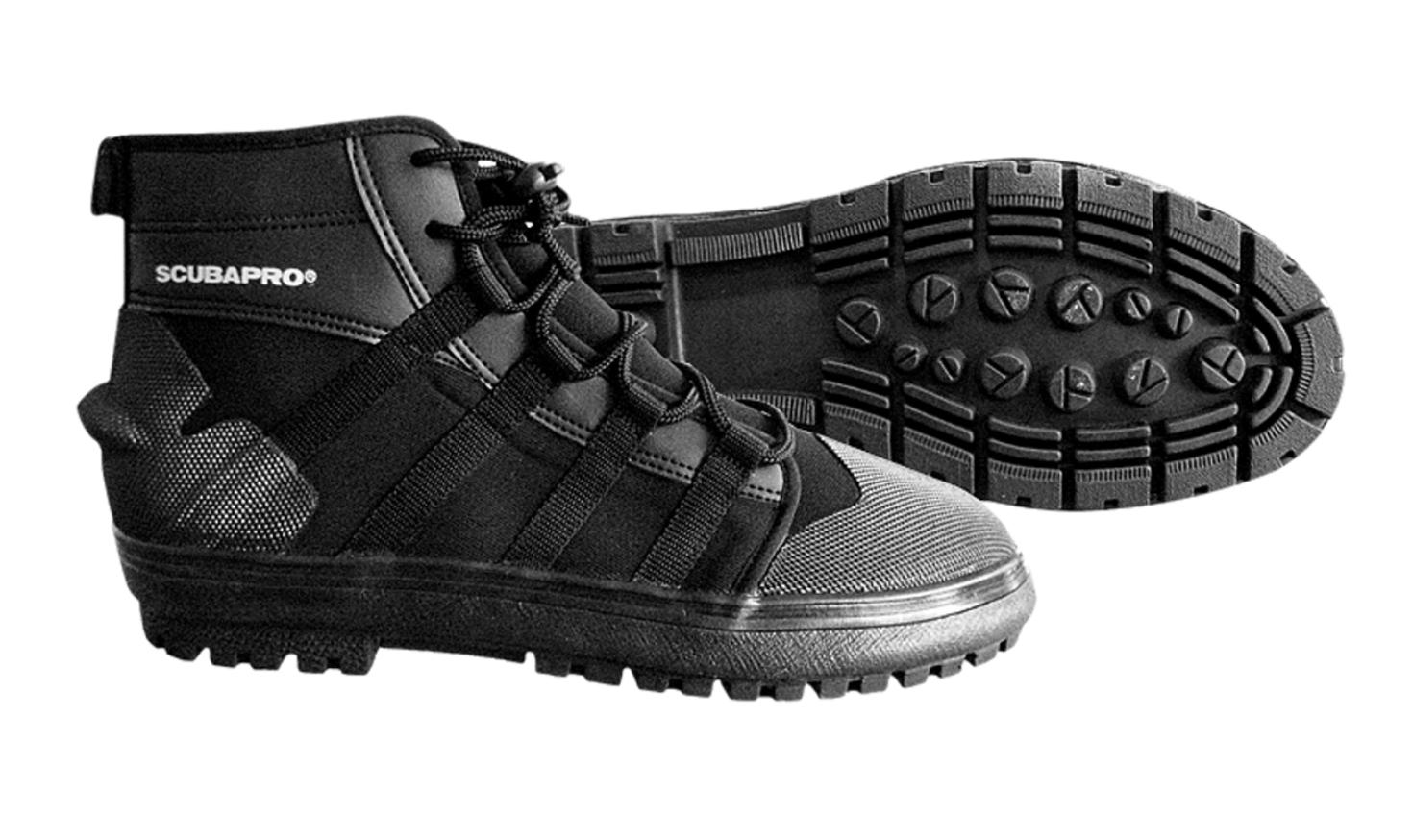 Heavy-Duty Drysuit Boot