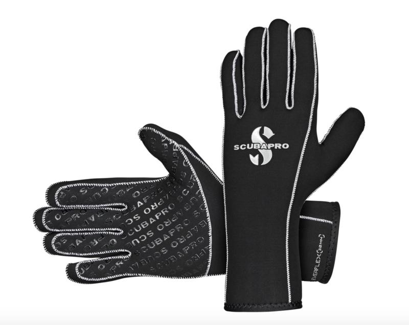 Everflex Glove, 3mm