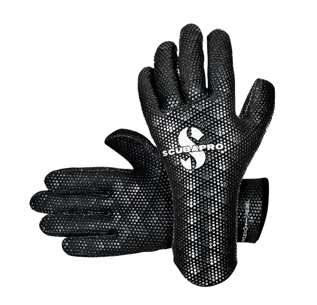 D-Flex Glove, 2mm
