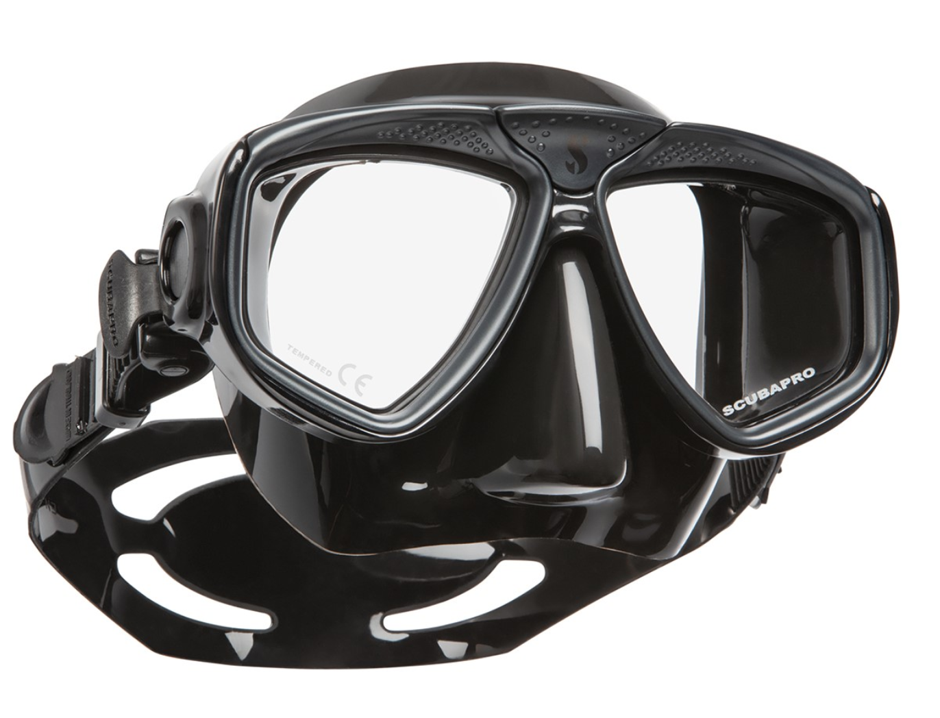 Zoom mask