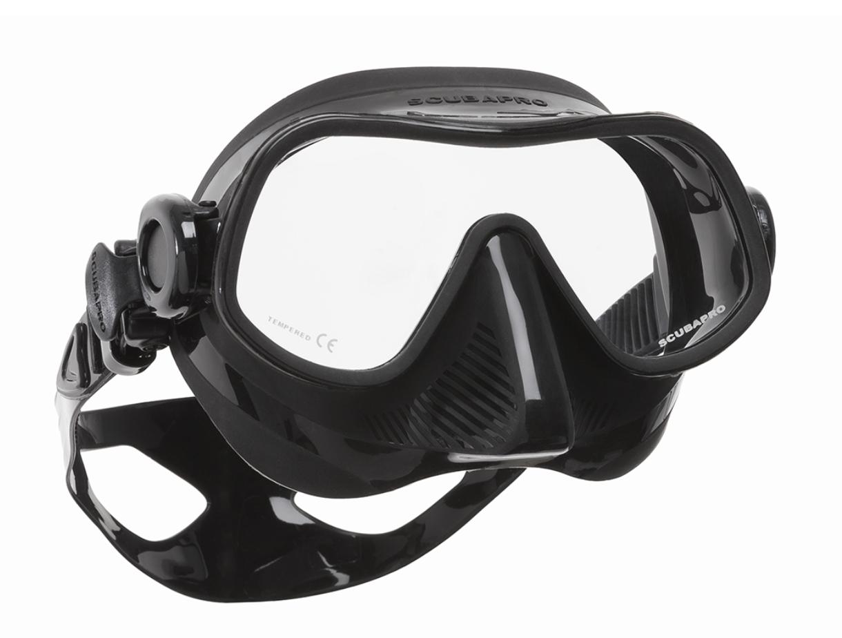 Steel Pro Mask