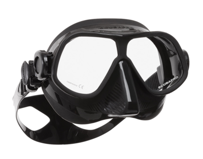 Steel Comp Mask