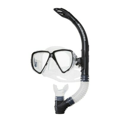 Currents Combo Mask and Snorkel