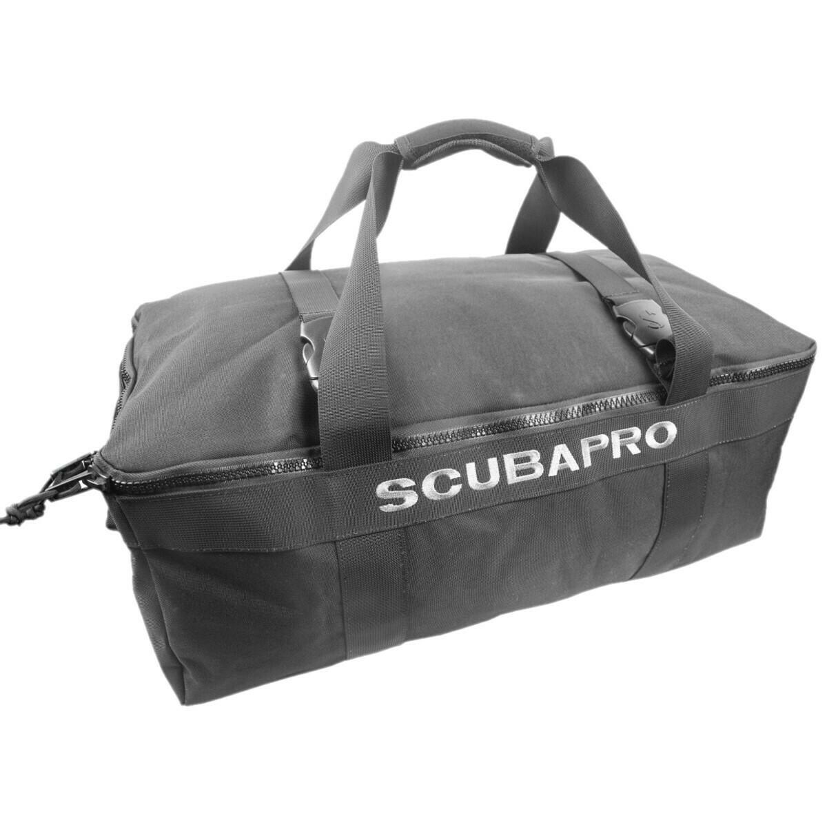Heavy Duty Duffel Bag