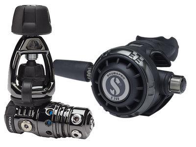 MK25 EVO BT/G260 BLACK TECH
