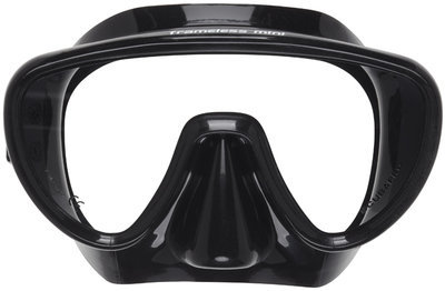 MINI FRAMELESS DIVE MASK