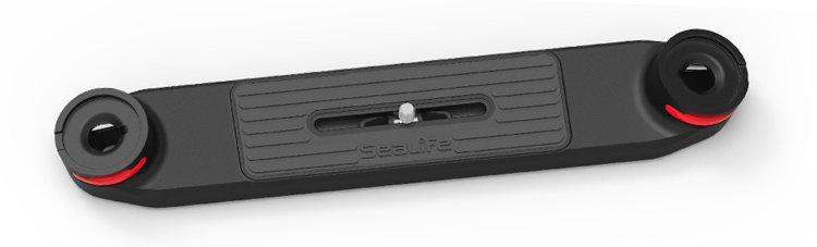 Flex-connect Dual Tray w/ mounting screw