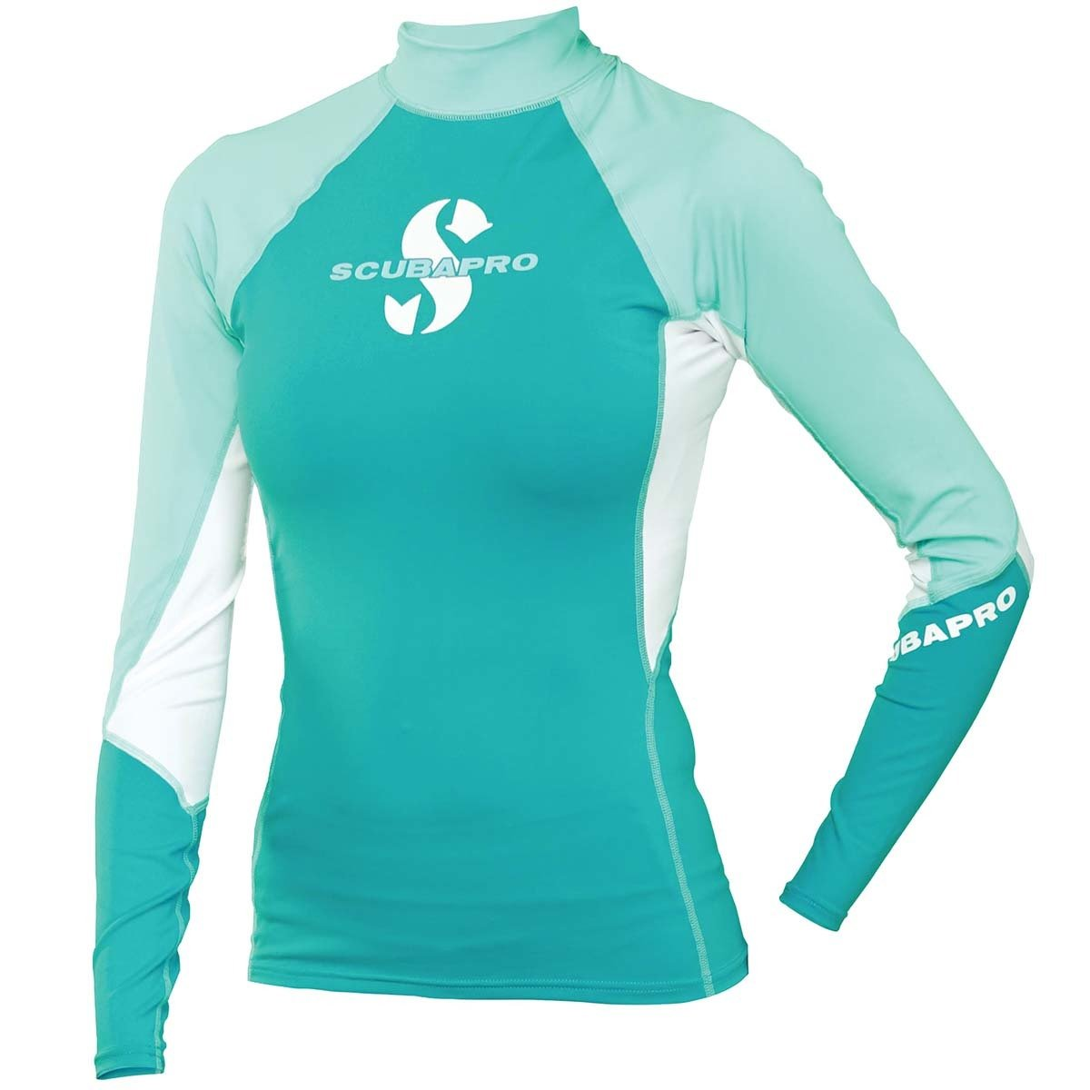 UPF 80 T-FLEX RASH GUARD, LONG SLEEVE, WOMEN
