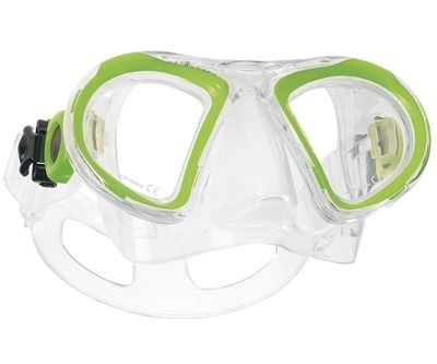 SARDINE 2 DIVE MASK (YOUTH)
