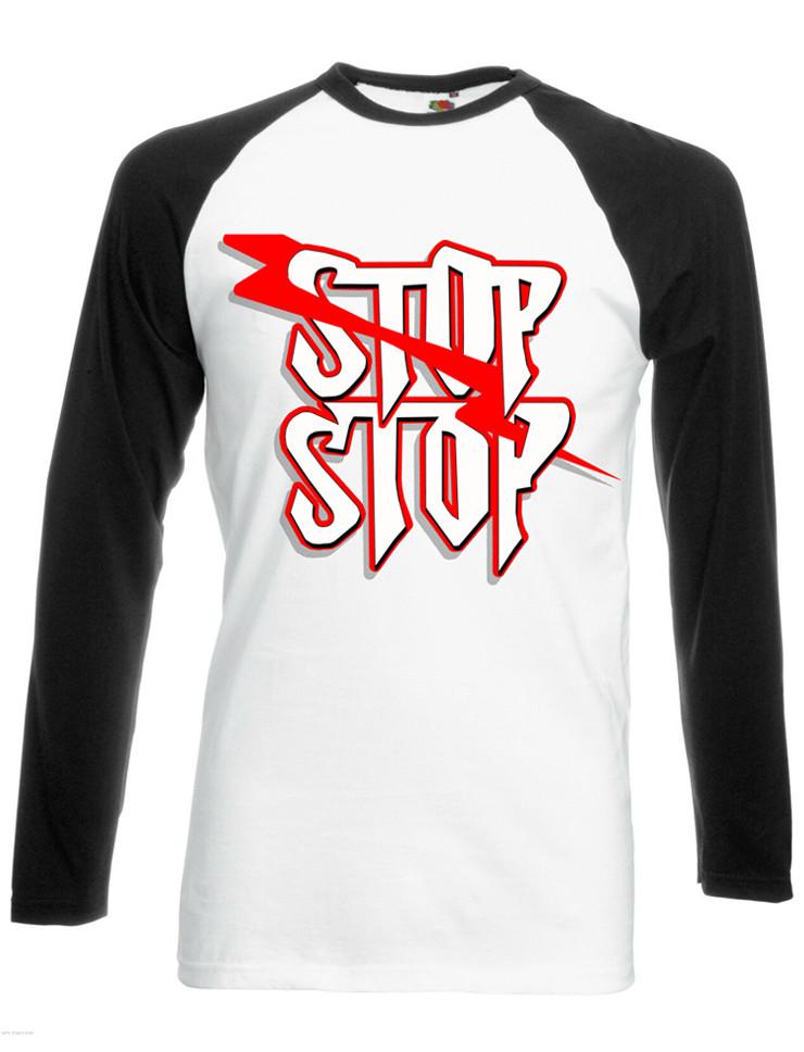 5.1 - Baseball Logo T-Shirt