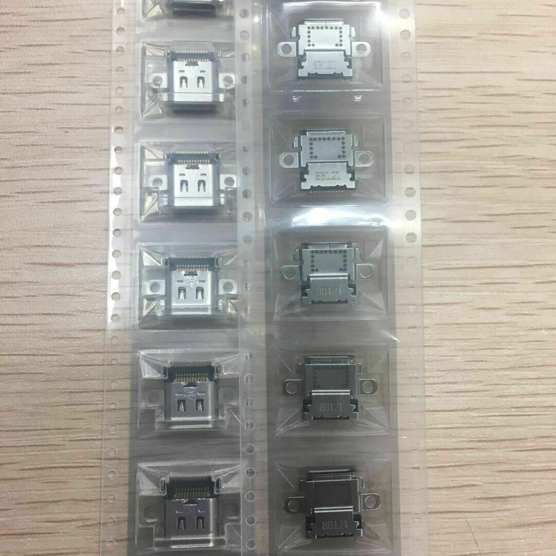 USB-C Nintendo Switch Charging Port