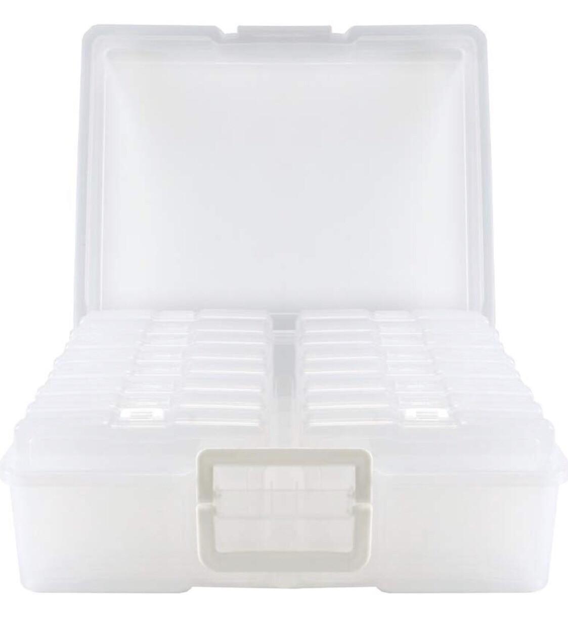 iPhone organizer storage case