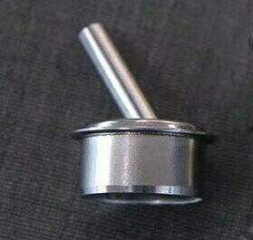 Bent Hot Air Nozzle