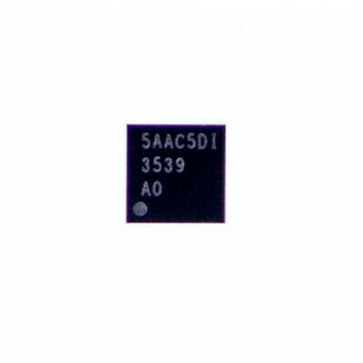 U4020/U3701/U4601/U5650 iPhone Backlight Driver/Boost IC