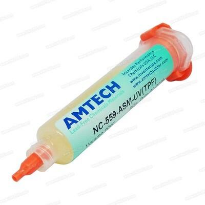 Amtech™ No-Clean Tacky Flux