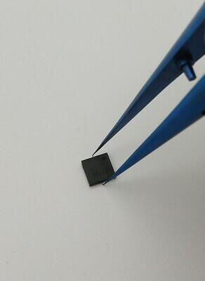 Custom Hooked BGA tweezers