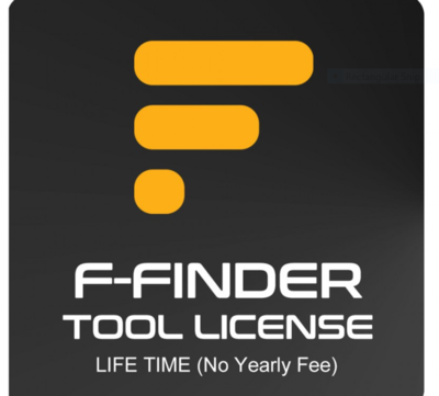 Plz Bro F-Finder Tool License