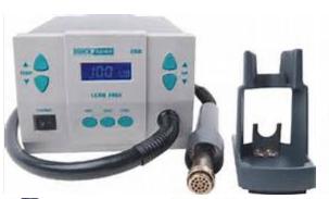 Quick861DW Hot Air Rework Station
