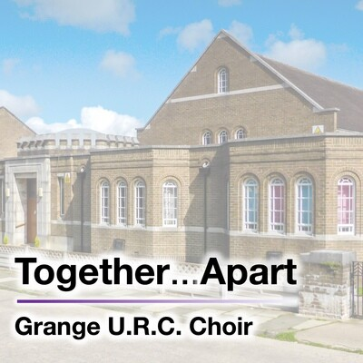 Together Apart CD