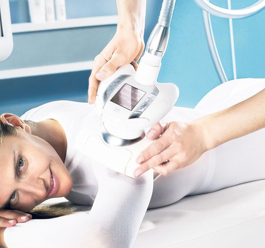 Tratamiento corporal LPG