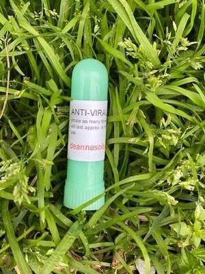 Anti Viral Inhaler